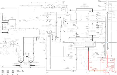 Process Design / Mass & Heat Balance