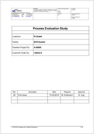 Process Evaluation Studies